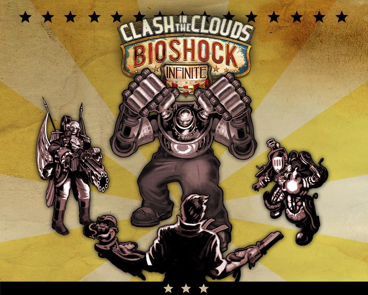BioShock ...